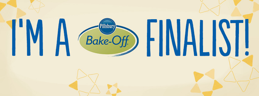 Bake-Off Finalist Cover Photo