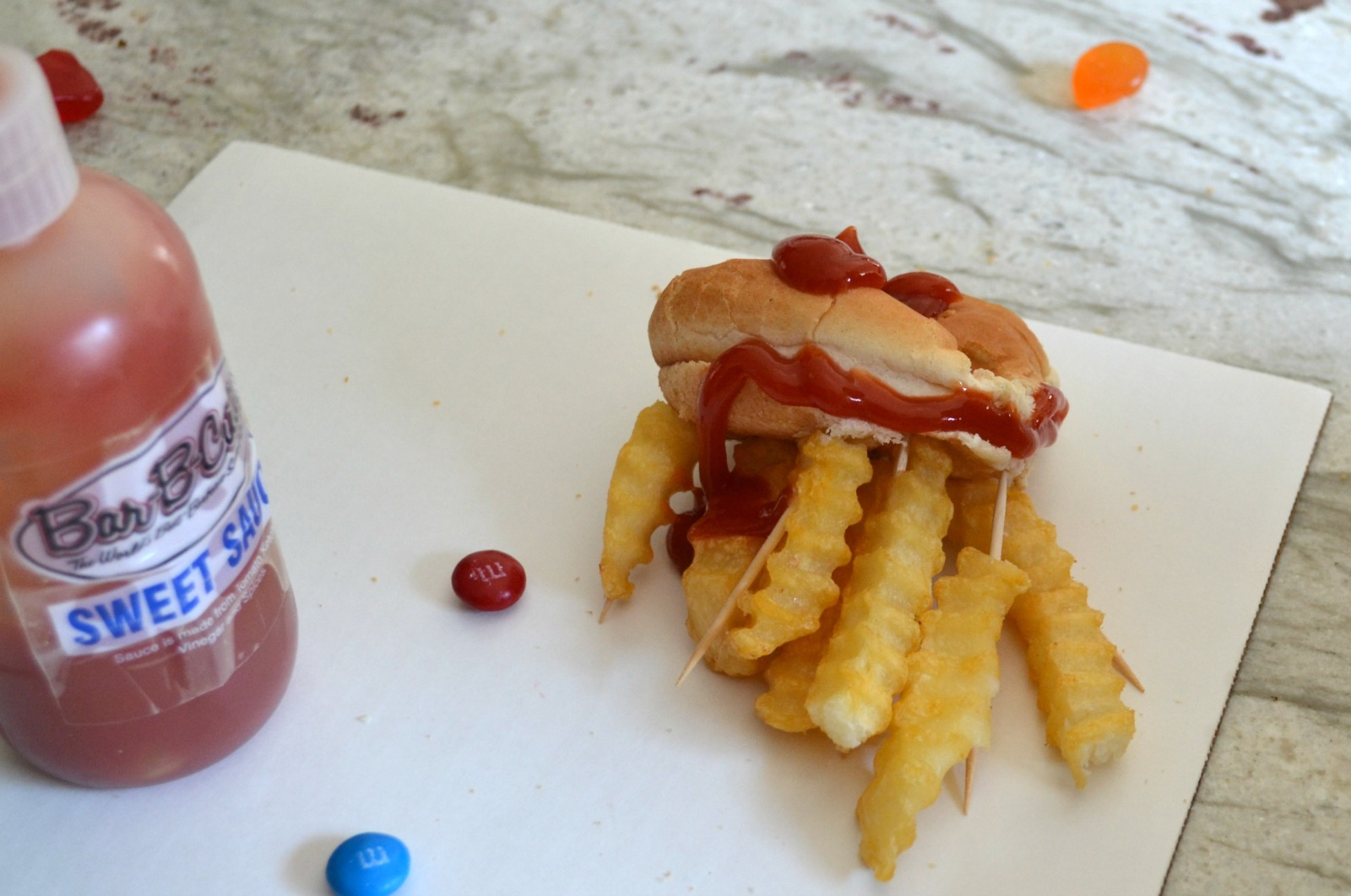 halloween-sliders-for-lunch