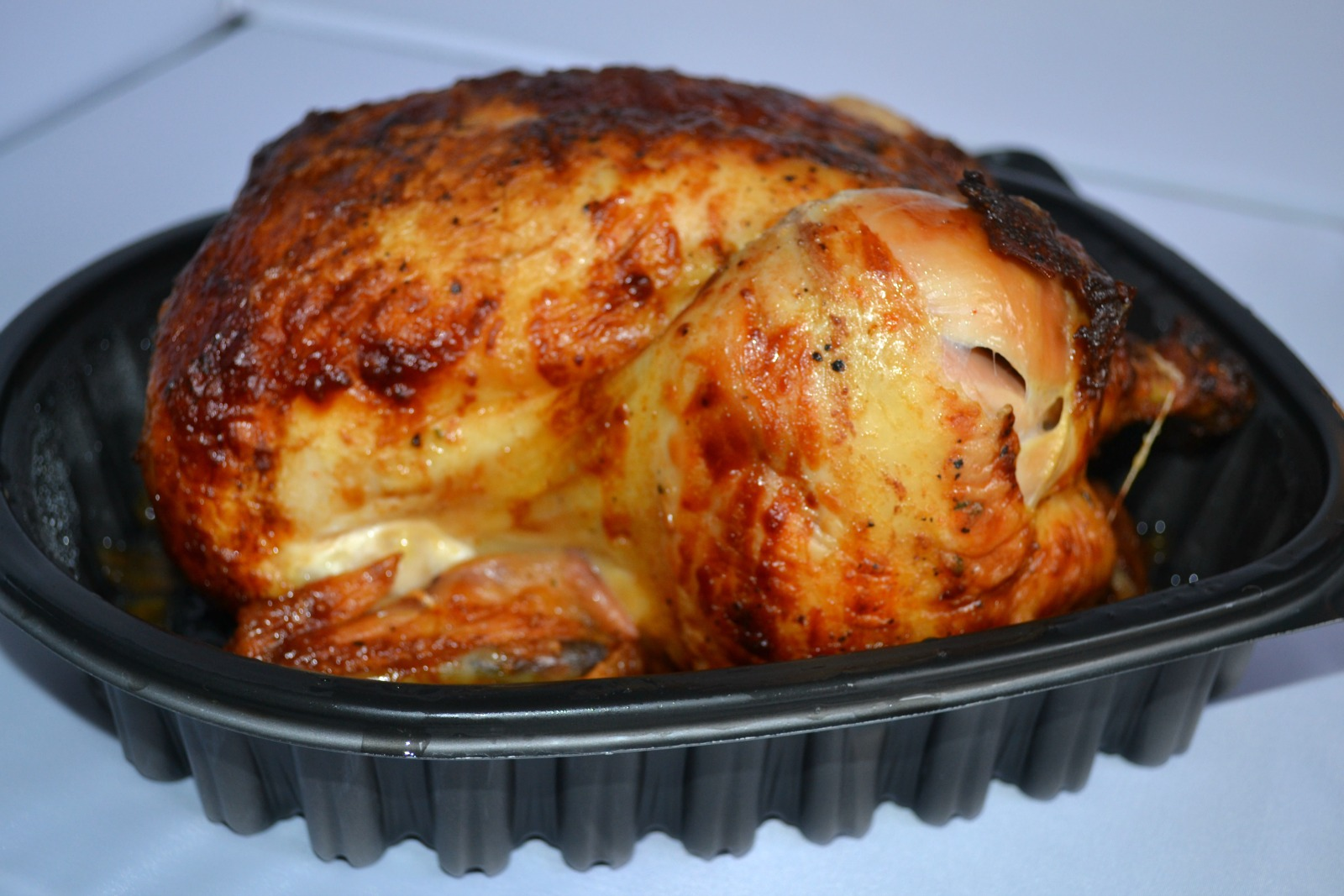rotisser chicken, downsized cooking, chicken,