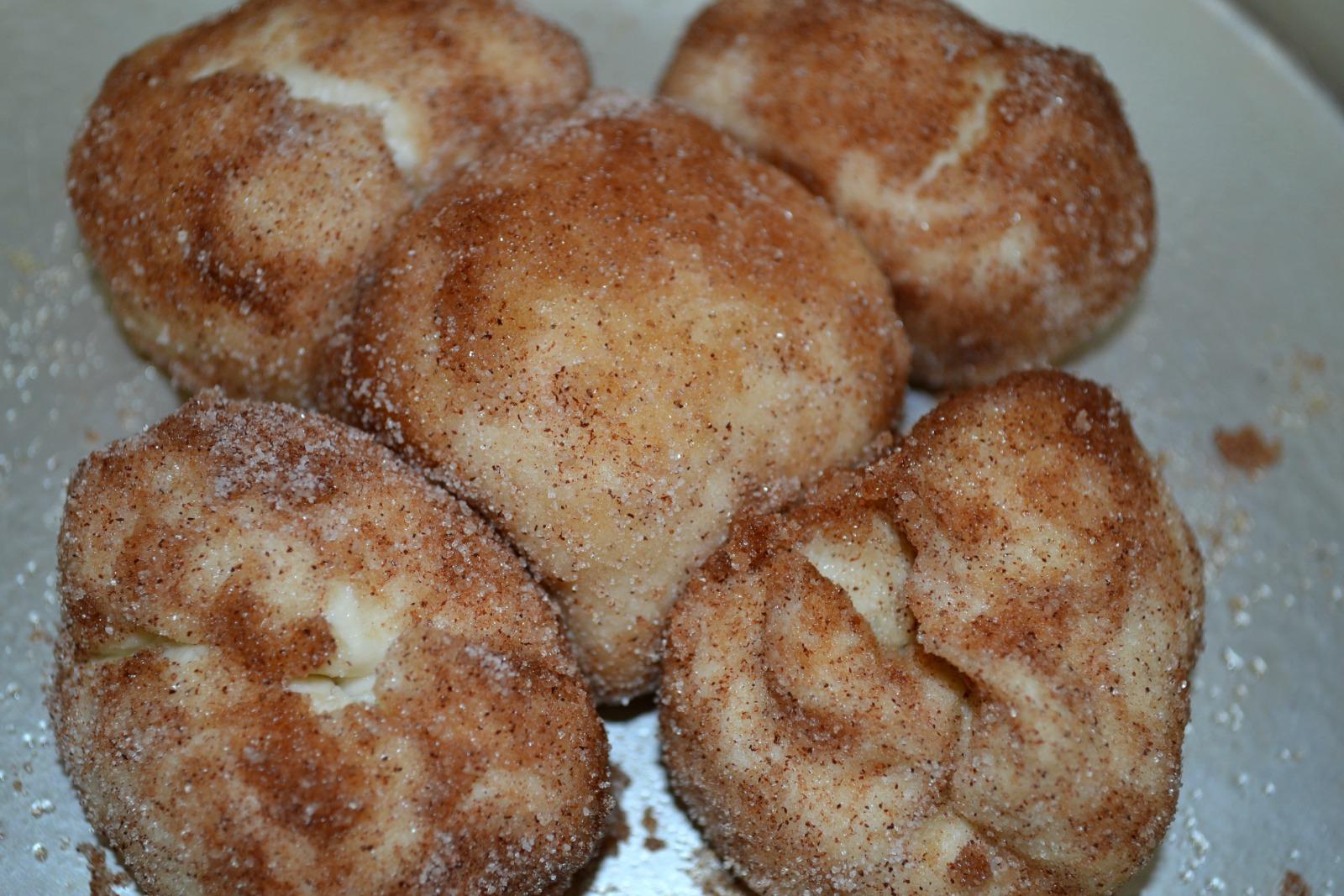 mascarpone rolls