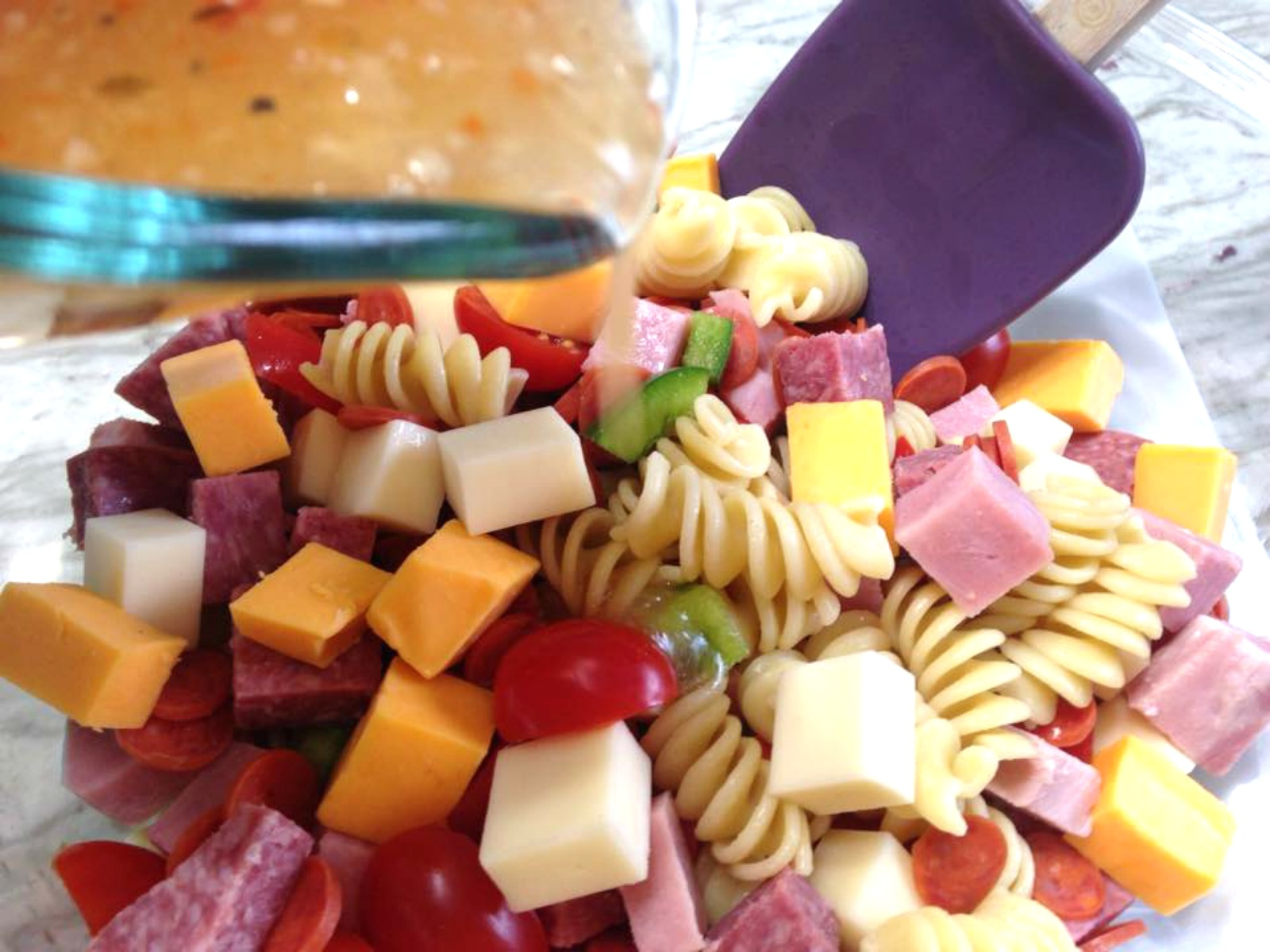 protein-packed-pasta-salad-for-2