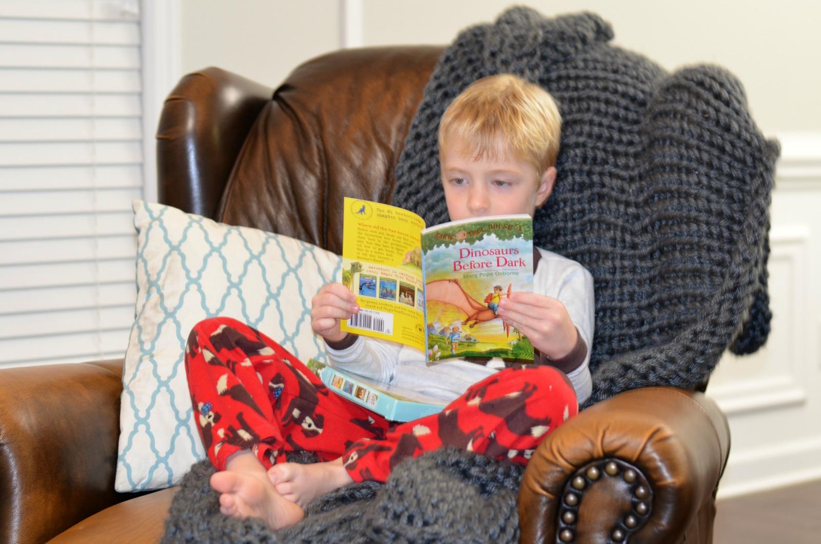 children books, jack and annie books