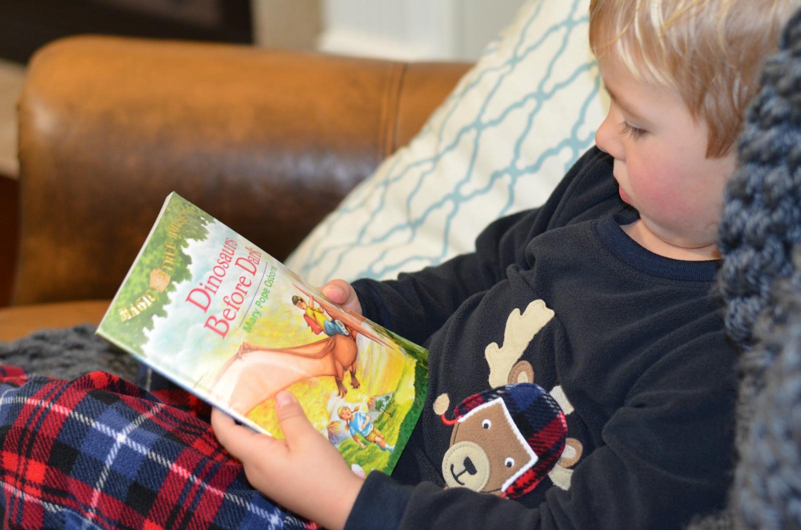 childhood books, jack and annie books