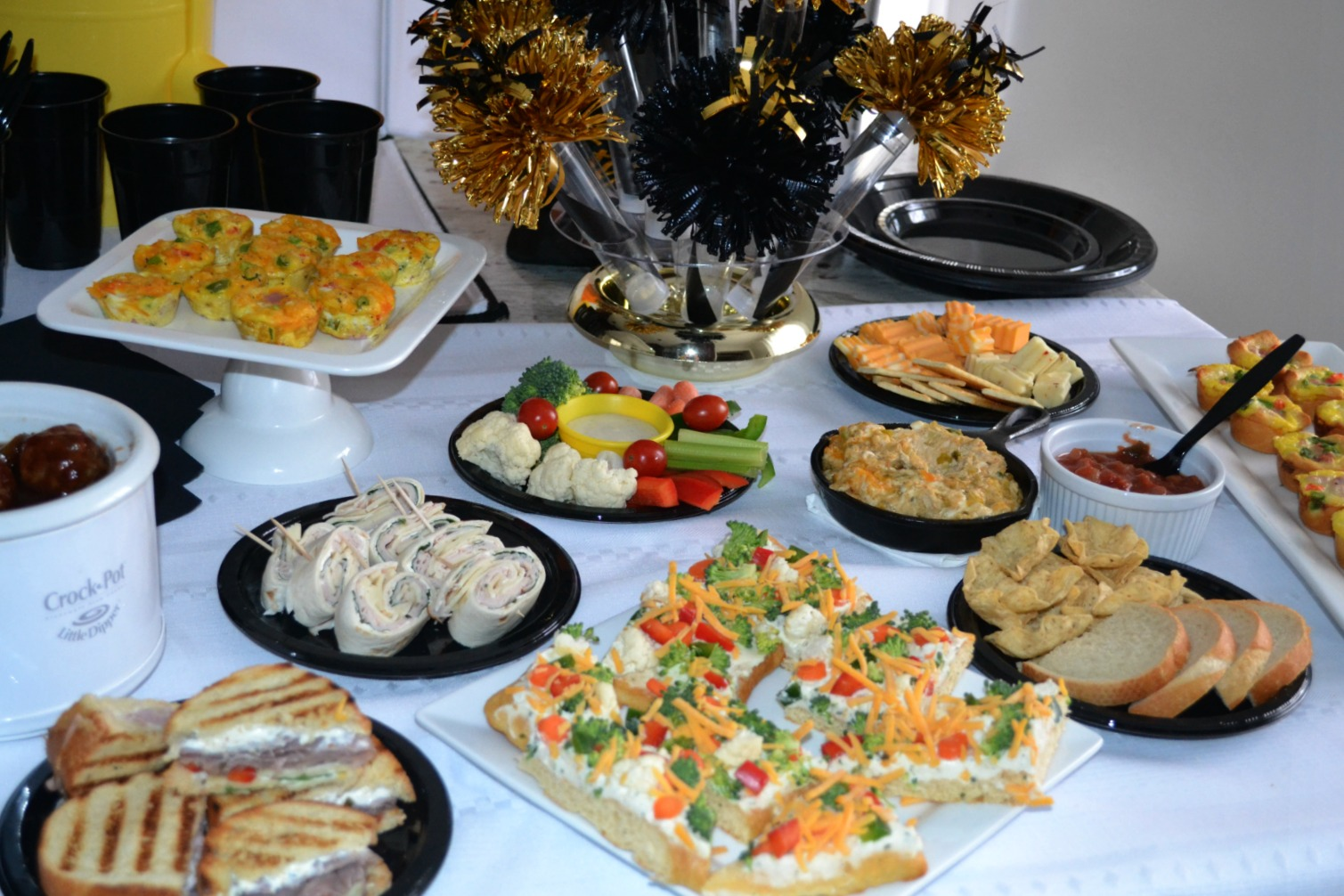 mini appetizers, game day snacks, finger foods, football foods