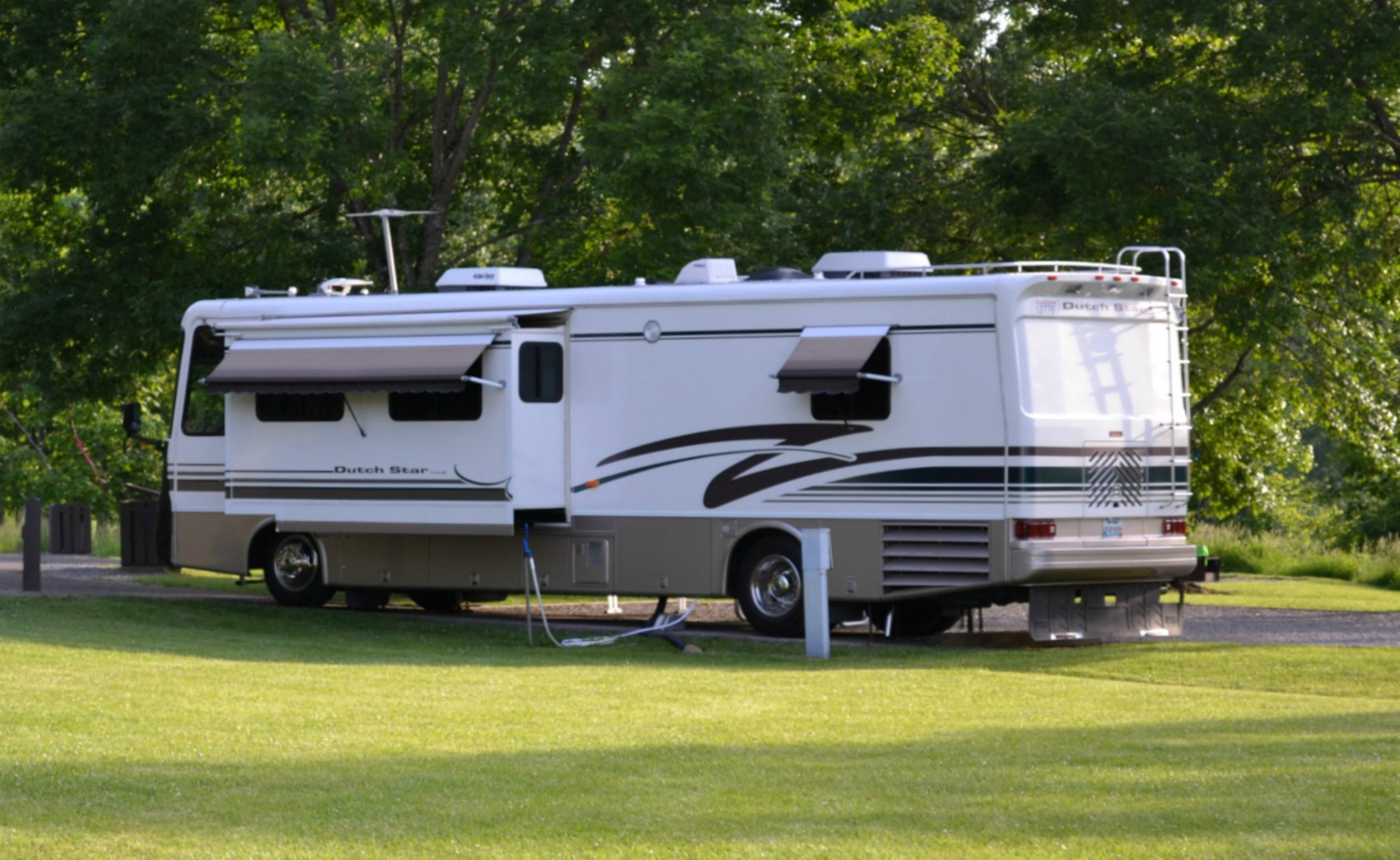 rv travel, camping