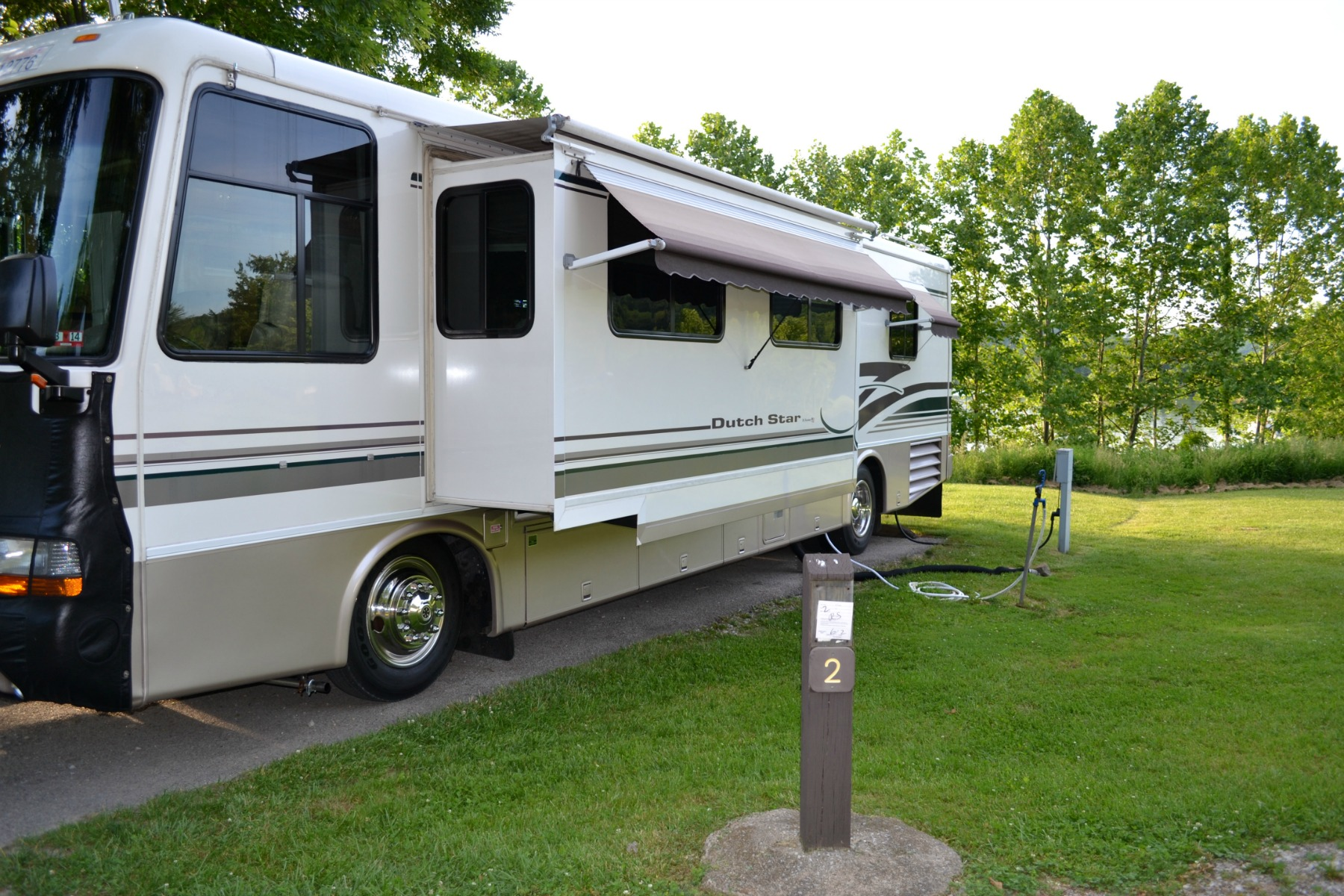 rv travel, camping