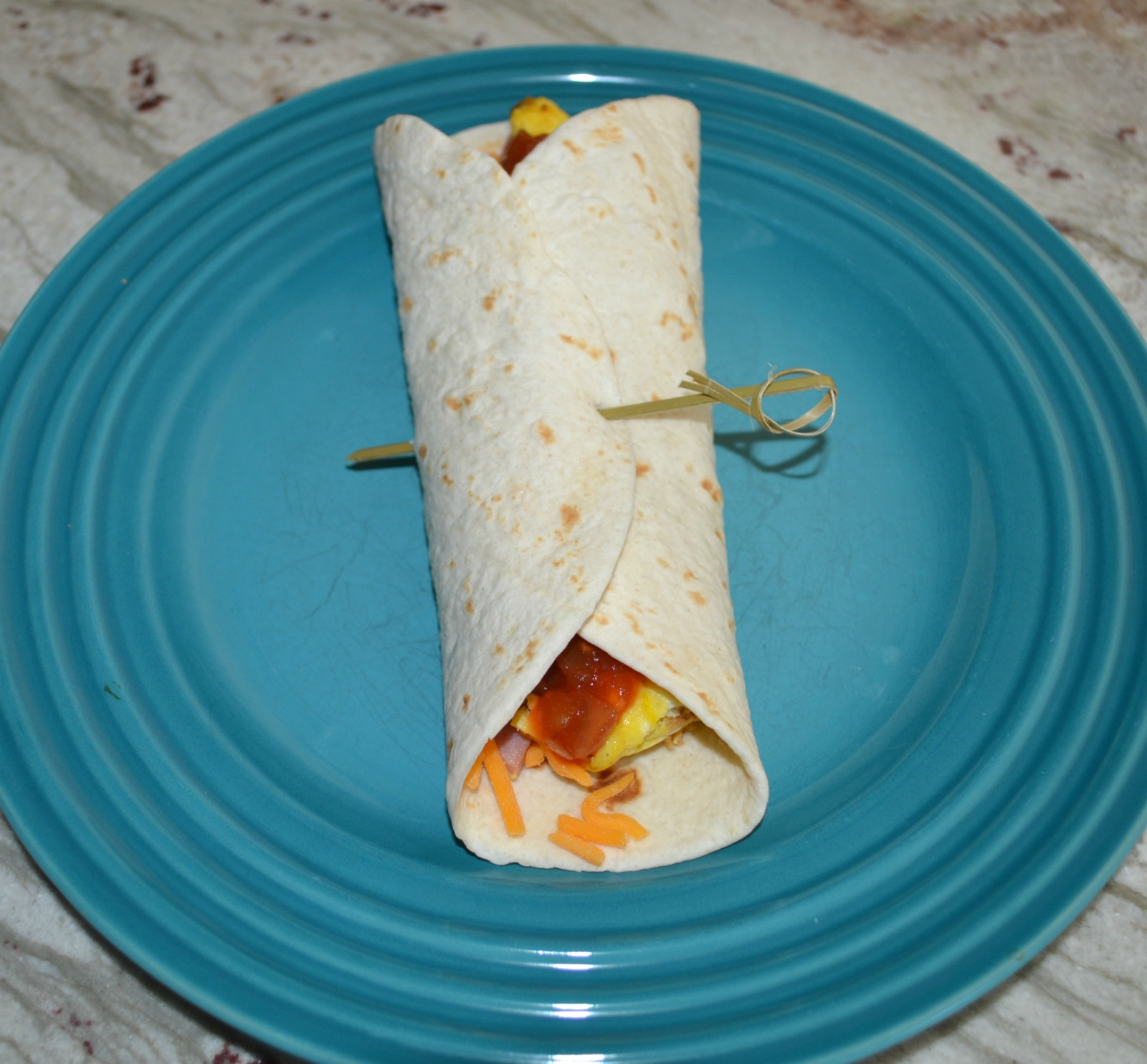 wraps, breakfast
