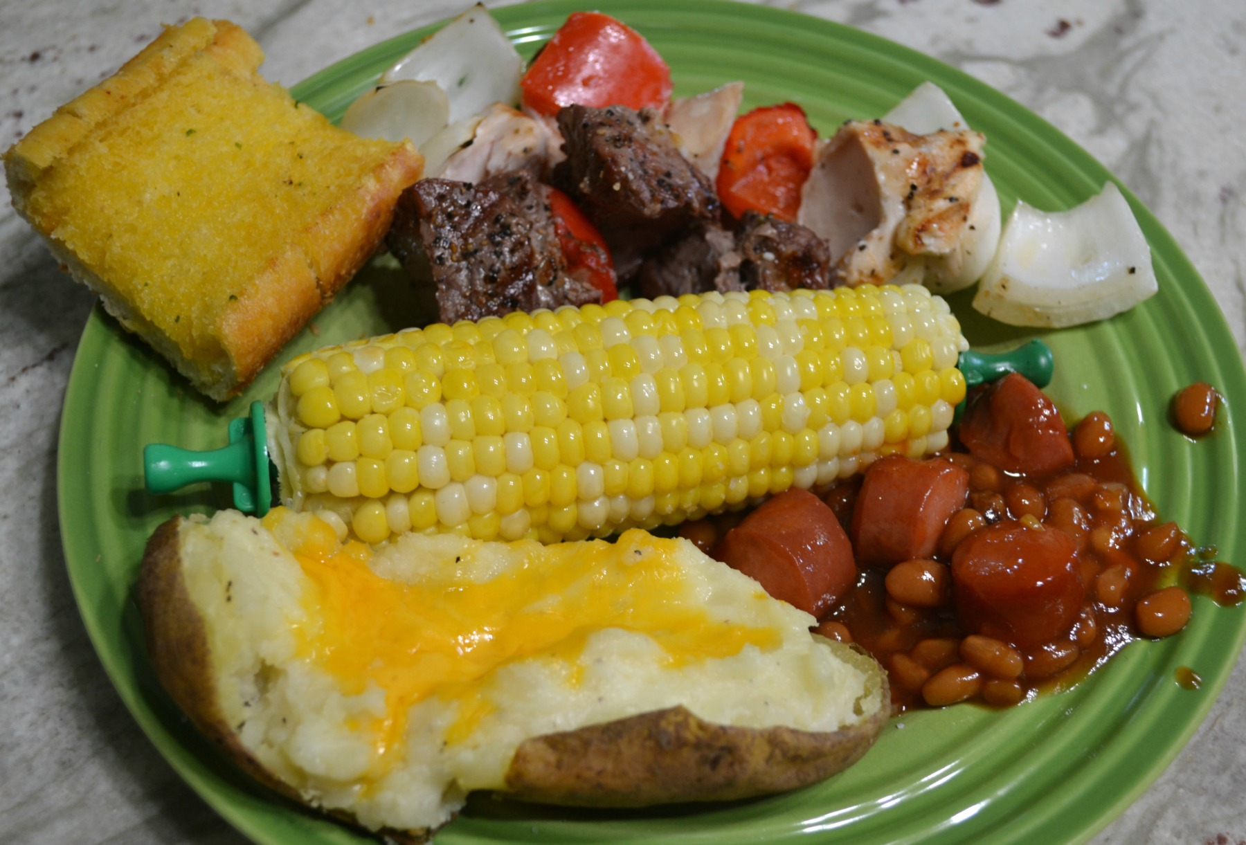 kids cooking, cook out foods, picnics, kid friendly foods