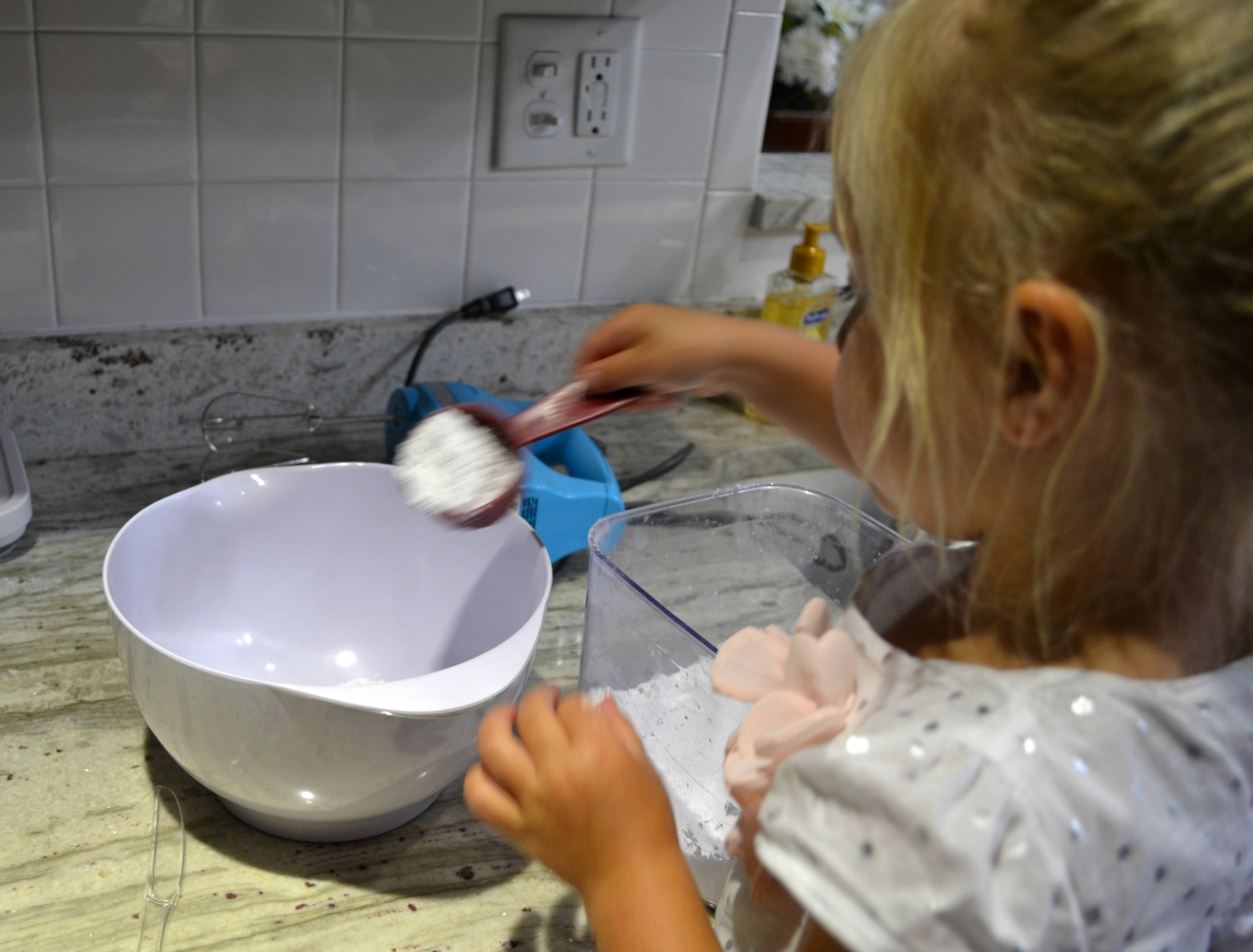 cupcakes, kids cooking