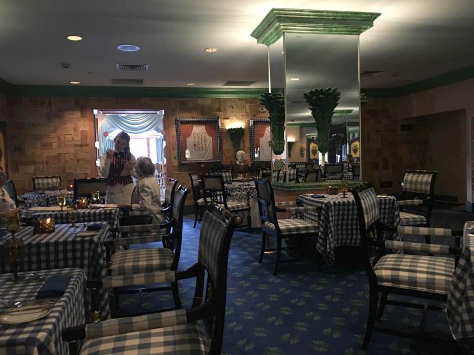 greenbrier resort, anniversary trip, forum