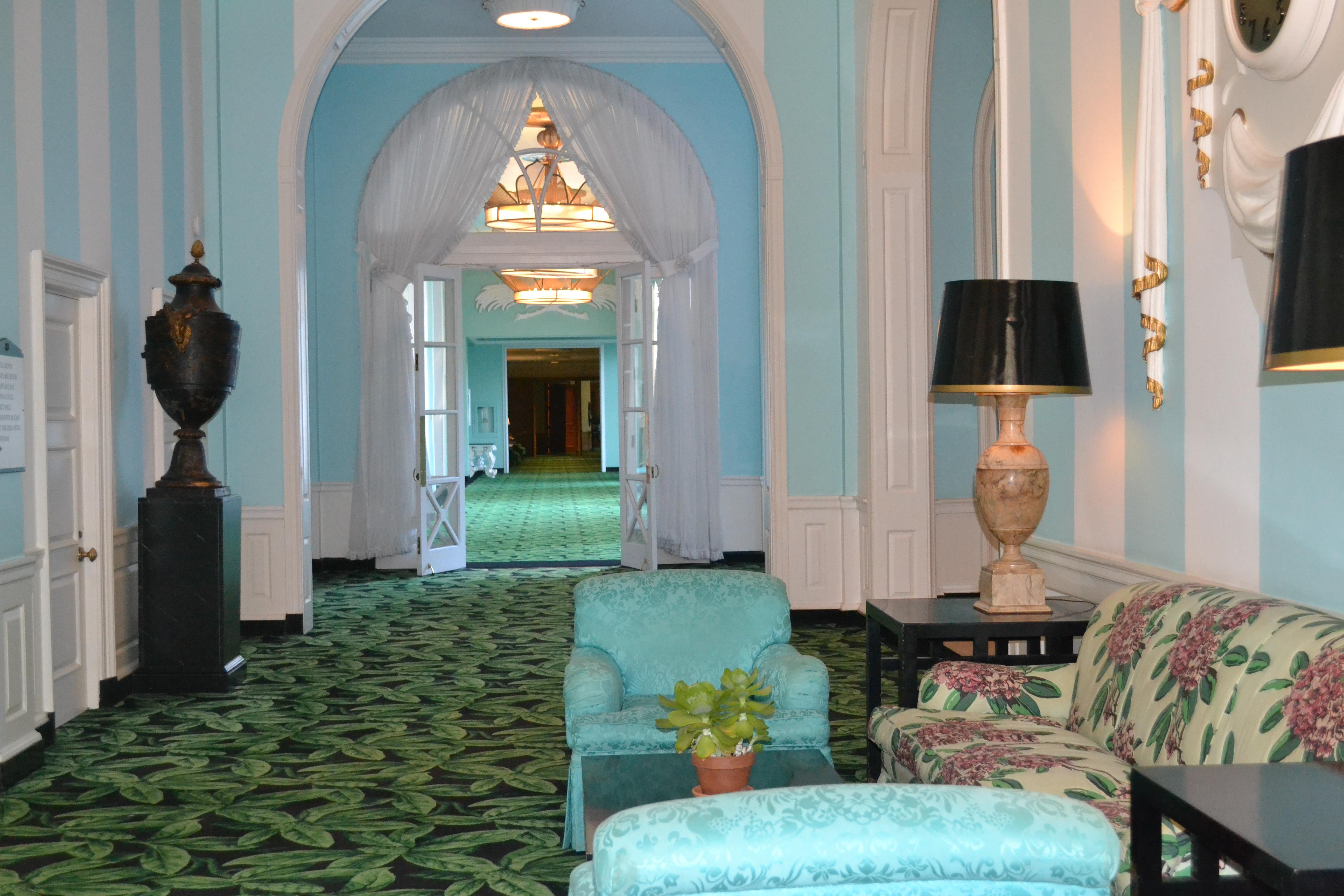 greenbrier resort