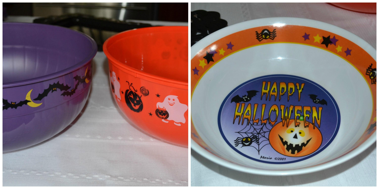 halloween, halloween decorating, dollar store