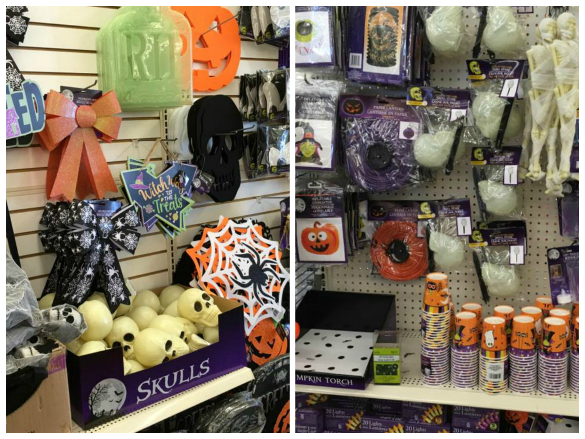 Halloween Decorating From The Dollar Store  Grandma Honey. Cheap Cute Home Decor. Hotel Rooms In Atlanta. Spa Decorating Ideas. Modular Room Addition Cost. Dining Room For Sale. Small Room Air Conditioners. Tall Dining Room Table Sets. Halloween Bathroom Decor Sets