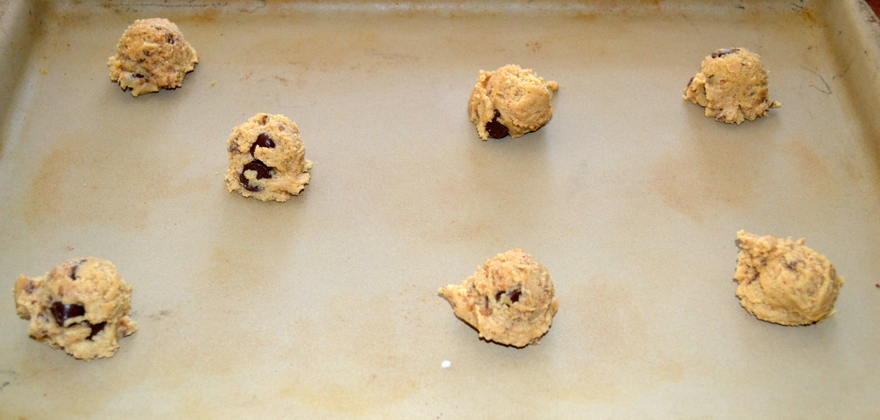 peanut butter, toffee bits, choc chips, fall baking
