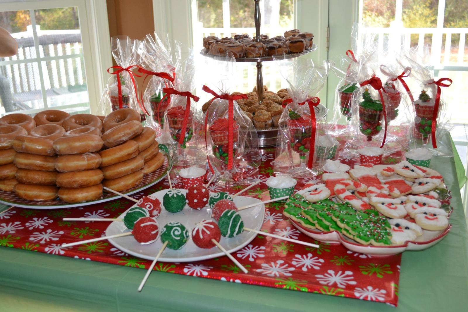 Christmas, Santa Claus, parties