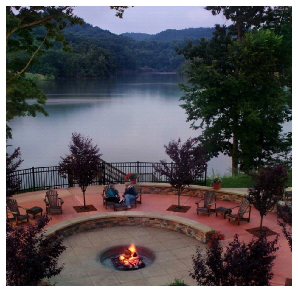 Ideas for an end of summer mini vacation in beautiful WV.