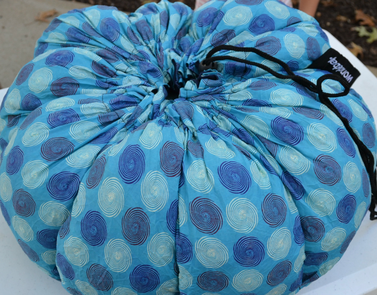 Review of the Wonderbag and ideas on its use.