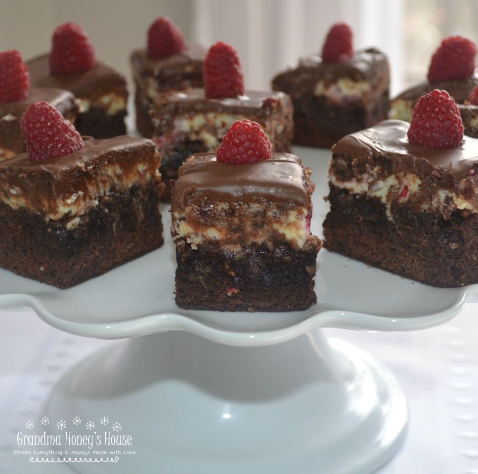 Cream Cheese Brownies Recipe America Test Kitchen