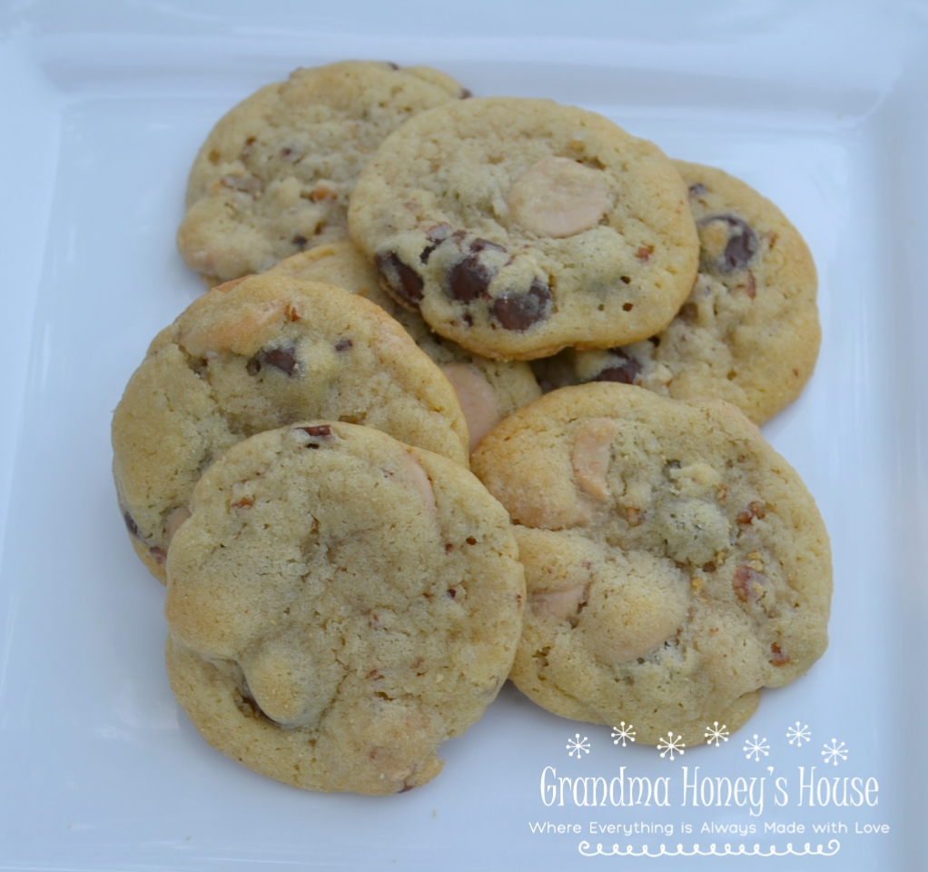 Celebrate National Chocolate Chip Cookie Day with these 7 Must Have Chocolate Chip Cookie Recipes.